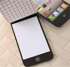 Enduring Best Sticky Note Paper Cell Phone Memo Pad Scratch Office SS