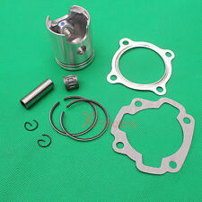 YAMAHA PW80 Y-Zinger Engine Cylinder Piston Ring Head Gasket kit 1983-2006