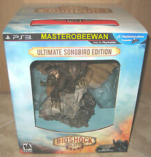 BioShock Infinite Ultimate Songbird Edition New Sealed (Sony PlayStation 3, 2013