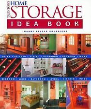 Taunton's Home Storage Idea Book (Taunton Home Idea Books)