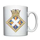 HMS Caledonia - Royal Navy - Personalised Mug