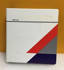 Tektronix 070-8784-01 CSA 803A Analyzer & 11801B Oscilloscope Programmer Manual