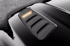 2015-2017 MUSTANG TURN SIGNAL HOOD LIGHTING KIT - RED OR AMBER DIFFUSED LED'S
