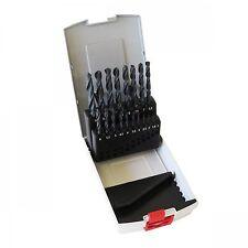 Bosch Bohrersatz Metallbohrer-Set HSS-R, DIN 338 19tlg. 1-10mm in der PRO BOX