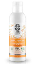 NATURA SIBERICA Organic Enriched Anti-Age Cleansing Tonic 4 All Skin Types 200ml