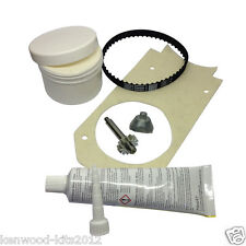 Kenwood Chef & Major A701, A701A, A702, A703, A703C & A707 Gearbox Service Kit.