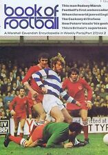 RODNEY MARSH QPR / BRISTOL / DI STEFANO Book of Footbal no. 27