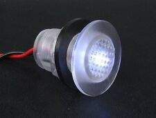LED Waterproof Light - Livewell, Interior or Exterior 24 Volt DC Light