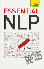 ESSENTIAL NLP : PACKED WITH REAL-LIFE CASE STUDIES : WH1#A : PB 005 : NEW