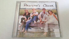 "ORIGINAL SOUNDTRACK ""DAWSON'S CREEK SONGS"" CD 16 TRACKS BANDA SONORA OST BSO"