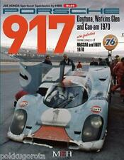 Porsche917 Daytona,Watkins Glen and Can-am 1970 (Joe Honda Sportscar Spectacle