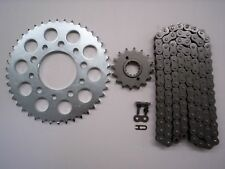 HONDA CB750SC CB 750 SC SPROCKET & O-RING CHAIN SET 18/43 1982-1983 SLV
