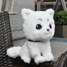Japan Anime Silver Soul Gintama Sakata Gintoki Sadaharu Toy Plush Doll Soft Gift