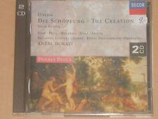 Haydn, Dorati, Antal und Heltay ,Laszlo -Die Schöpfung - The Creation- 2xCD
