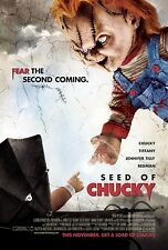 "Seed Of Chucky Movie Poster 18"" x 28"" ID:1"