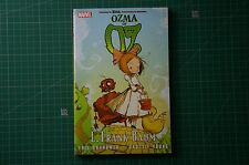 Ozma of Oz #1-8 - L. Frank Baum, Eric Shanower etc: 1st Marvel 2012 PB VGC+