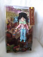 Barbie - Mad Hatter - Host A Never Ending Tea Party - Doll