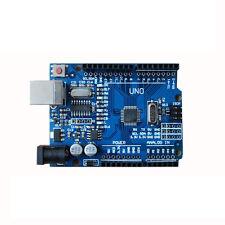 High Quality UNO R3 ATmega328P CH340G Mini USB Board for Compatible-Arduino