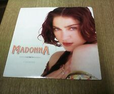 "MADONNA 7""SINGLE CHERISH / SUPERNATURAL W 2883 A1 B2 SIRE 1989"