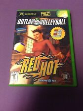 Outlaw Volleyball: Red Hot (Microsoft Xbox, 2003)