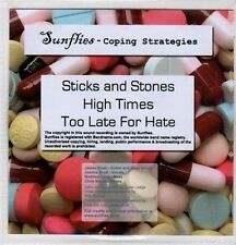 (BO886) Sunflies, Coping Strategies - 2007 DJ CD