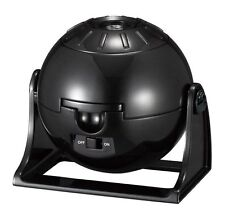 New SEGA Toys HOMESTAR Lite Home Planetarium Black Japan