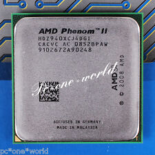 100% OK HDZ940XCJ4DGI AMD Phenom II X4 940 3 GHz Quad-Core Processor CPU