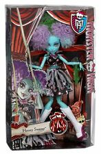 Monster High Freak du Chic Honey Swamp Doll - NEW & SEALED!