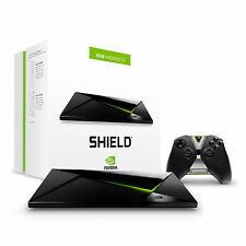*New* NVIDIA SHIELD TV Console 16GB Android Gaming Console Box Controller PC