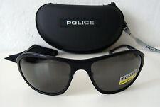 POLICE S8771 SUNSET PARK Luxus Herren Sonnenbrille Brille Polarized NEU mit ETUI