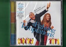 THE FIGHTING TEMPTATIONS OST COLONNA SONORA CD NUOVO SIGILLATO