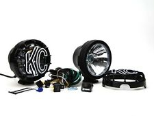 "KC Hilites 640 Pro Sport HID Off Road Lights (6"" Round)"
