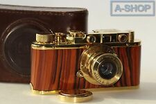 LEICA BERLIN 1936 ( fed copy, replica ) NICE CAMERA! #182431