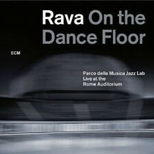 ENRICO RAVA - ON THE DANCE FLOOR  CD JAZZ NEU ++++++++++++