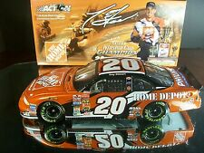 Rare Tony Stewart #20 The Home Depot 20002 Championship Pontiac Grand Prix 26820