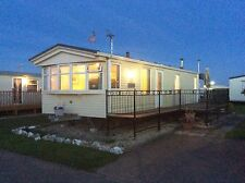 Luxury Caravan Hire To Let Skegness Ingoldmells 8th oct to 14th oct  Chase Park