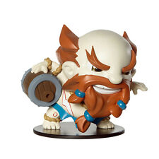New Game League of League LOL Gragas Figure Toy Gift PVC Figure With Retail Box