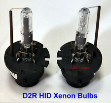D2R 4300K 35W Factory Fitted Xenon HID OEM Replacement Bulbs 2 Bulb white Light