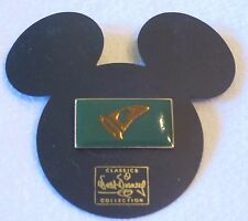 Walt Disney Classics Collection Fantasia Apprentice hat pin on Mickey Mouse ears