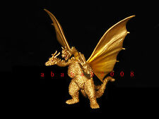 Bandai Godzilla HG Gashapon Figure Part 7 - KING GHIDORAH (one figure)