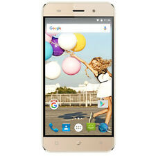 Orbic Slim Unlocked Android Smartphone - Gold