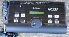 Yamaha DTX500 Electronic Percussion Module - Excellent Condition!