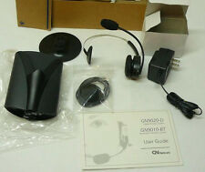 GN Netcom 9010-BT Bluetooth WIRELESS Headset and Base Station Jabra *BRAND NEW!