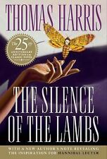 The Silence of the Lambs by Thomas Harris Paperback Book (English)