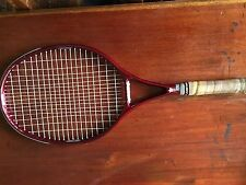 ESTUSA, BIO KINETIC SYSTEM, KEVRON BKS Tennis Racquet with COVER size 4 1/2