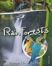 Rain Forests (Planet Earth)