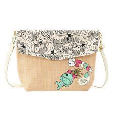 Official Disney Store Japan * Scrump Cross-Body Hand Bag * Lilo & Stitch