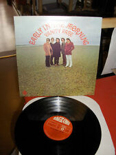 "VANITY FARE ""EARLY IN THE MORNING"" LP 1970 PAGE ONE 2502 USA"