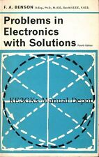 Problems in Electronics with Solutions - Electronics - PDF - CDROM
