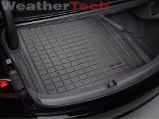 WeatherTech Cargo Liner Trunk Mat for Acura TLX - 2015-2017 - Black